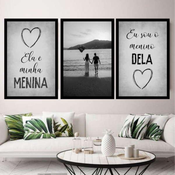 kit-3-quadros-decorativos-casal-personalizado-amor-conjunto-quadro-romantico